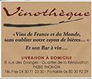 logo la vinotheque