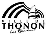 logo ville de thonon
