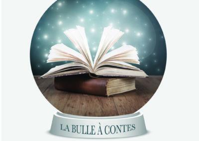 LA BULLE A CONTES – LECTURES