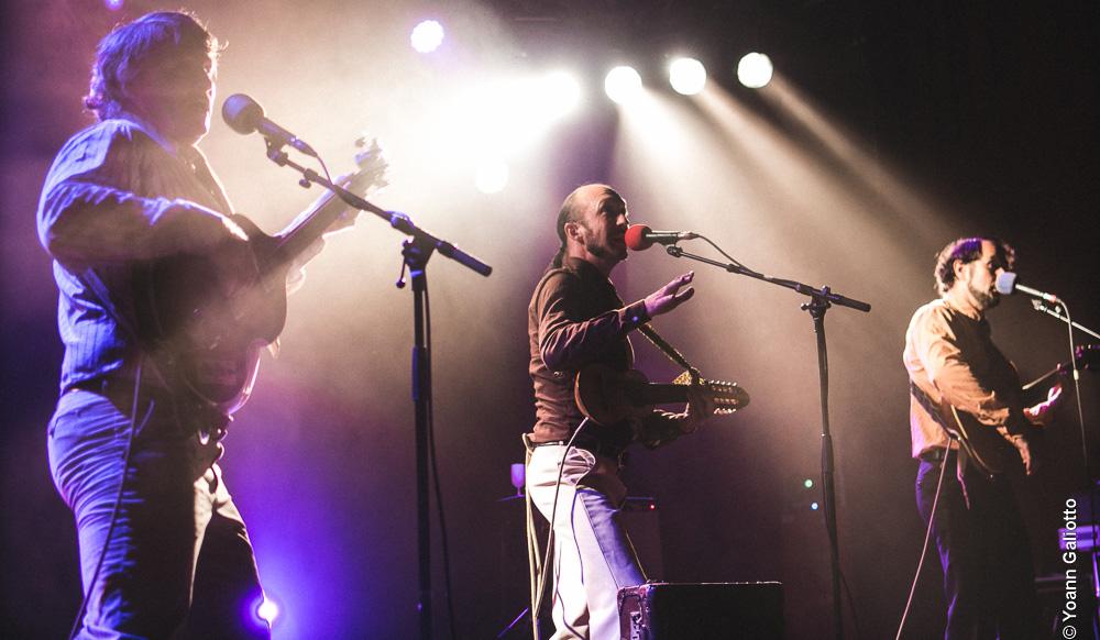 Les Frères Jacquard
