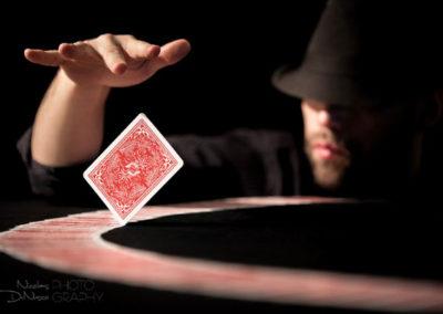Fondus de magie – 2ème édition