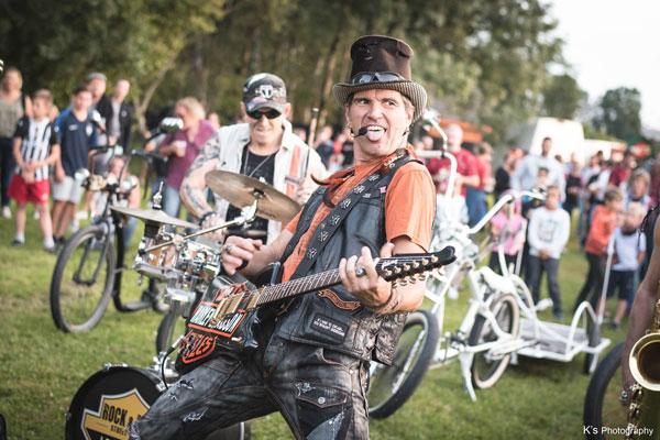 Les Bikers